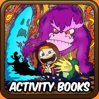 Activity Books