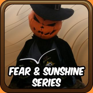 Fear & Sunshine Series